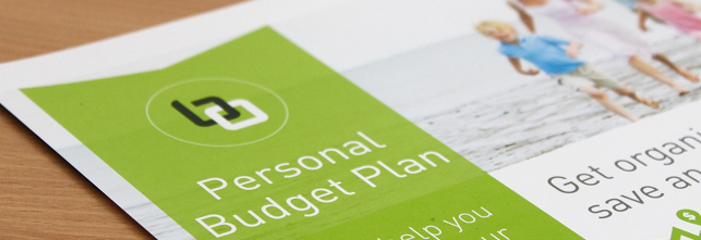 how to plan a personal budget