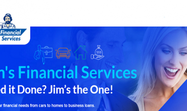 Jim's Financial Services and Budget One create a clever small business finance product
